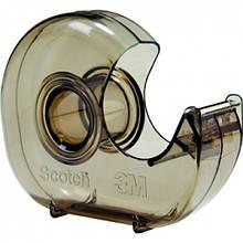 Диспенсер для скотча 3М Scotch дымчатый Арт. Н-127