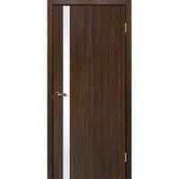 Дверь межкомнатная с зеркалом Рубин