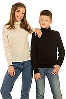 Гольф свитер для девочки., фото 1