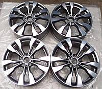 20 оригинальные диски на Mercedes GLE Coupe C292