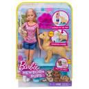 """Набор с куклой Barbie """"Малыши-щенки"""", фото 7"""