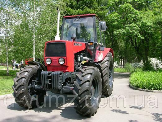 Трактора ЮМЗ Украина — образец высоких технологий тракторного завода ЮЖМАШ