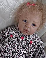 Кукла реборн.Reborn doll.Кукла ручная работа.
