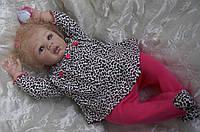 Кукла реборн Ева Reborn doll.Кукла ручная работа.(1357), фото 1