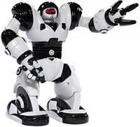 Робот на радиоуправлении Bambi Робот Robowisdom 28091