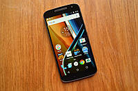 Motorola Moto G4 (4rd gen) XT1625 16Gb Black Оригинал!