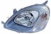 Фара левая (тип Valeo) Toyota Yaris 1999-2006