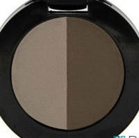 Тіні для брів Freedom Makeup London Duo Eyebrow Powder ( MEDIUM BROWN