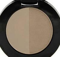 Тіні для брів Freedom Makeup London Duo Eyebrow Powder (BLOND)