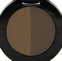 Тіні для брів Freedom Makeup London Duo Eyebrow Powder (Ebony)