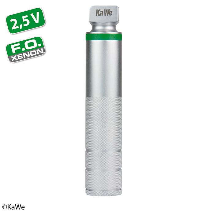F.O. Ксенон - батареечная-/Аккумуляторная рукоятка C, средняя