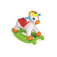Качалка/Каталка Huile Toys Качалка-каталка Пони (987)