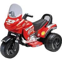Детский электромобиль Peg Perego Ducati Desmosedici Raider