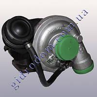Турбокомпрессор ТКР С-12-191-01 (CZ) Газель, Соболь, Волга