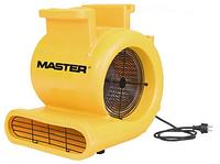 Радиальный вентилятор Master CD 5000