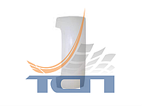 Дефлектор наружный левый MAN TGA XL-XXL/L-LX, TGL 2002-2009 T340018 ТСП