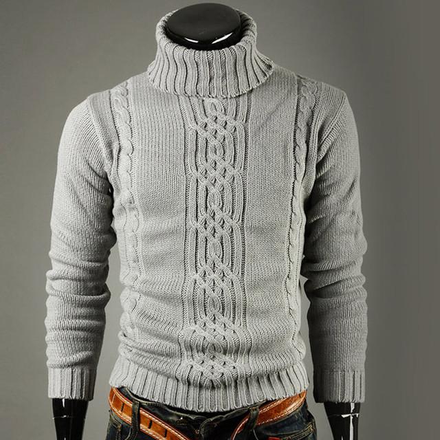Зимние мужские свитера, кофты, кардиганы оптом
