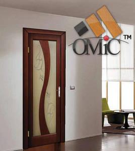 Двери межкомнатные ОМиС коллекции Мастер