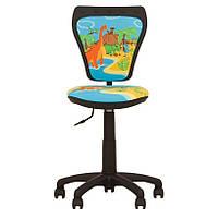 Компьютерное кресло для детей Новый Стиль Детское MINISTYLE GTS PL55