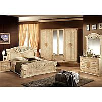 Спальня Мебель-Сервис Спальня Рома