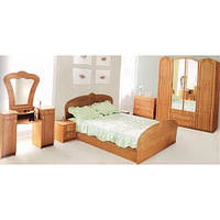 Спальня Світ Меблів Спальня Антонина