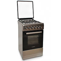 Плита кухонная Canrey CGE 5040 GT (inox)