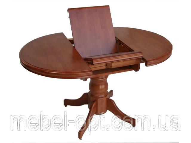 Раскладные столы цвет темный орех, A15-3