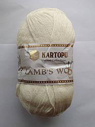 Kartopu Lambs Wool №025
