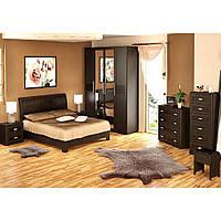 Спальня Мебель-Сервис Спальня Токио