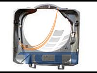 Диффузор радиатора MAN TGA XXL/LX T340071 ТСП