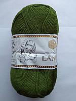 Полушерстяная Kartopu Lambs Wool 417