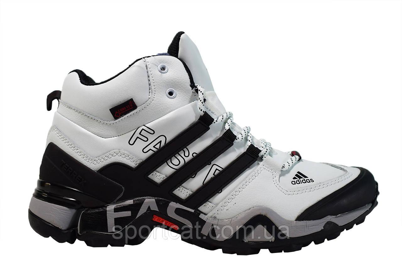 Зимние мужские кроссовки Adidas Terrex - Интернет-магазин