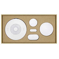 Комплект Xiaomi Mi Smart Home Suite Kit White (ZNJT01LM)