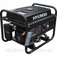 Гибридный генератор(газ-бензин) HHY 3020FG (2.8 - 3.1кВт), фото 1