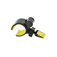 Держатель для телефона в авто Remax (OR) RM-C05 Black/Yellow