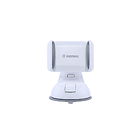Держатель для телефона в авто Remax (OR) RM-C06 White/Grey