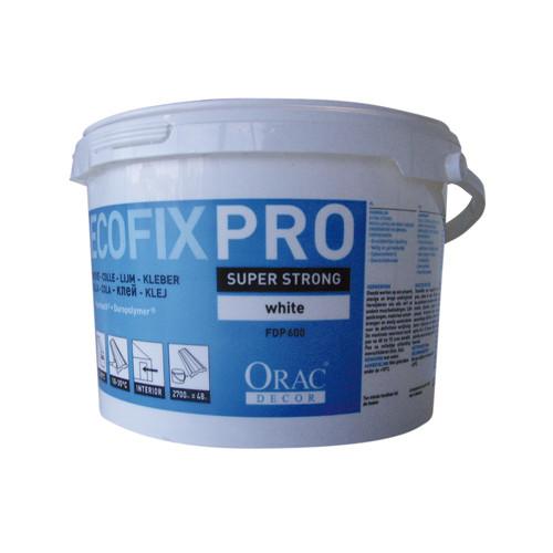 Экстра сильный монтажный клей 4200 мл FDP600 - DecoFix Pro