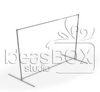 Оренда каркасу ( конструкції ) для фотостіни, Press Wall 2x3м