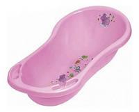 """Ванна детская Кeeeper """"Hippo"""" 84 см лиловая"""