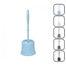 Гарнитур для туалета Ecomoр пластиковый Арт. SP015