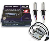 Комплект ксенонового света Infolight H27 4300K 35W