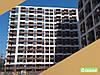 Фиброцементные фасадные панели Cedar для балконов