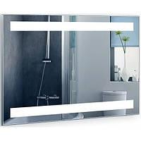 Настенное зеркало LIBERTA CAREMA 100x70