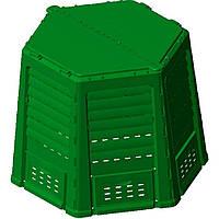 Компостер садовый Remaplan Компостер Thermoquick Express 800, зеленый (23483)