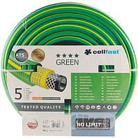 Шланг садовый Cellfast 15-101 (GREEN ATS 1/2 50m)