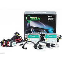 Биксенон. Установочный комплект Tesla Quick start/Inspire  H4B 4300K