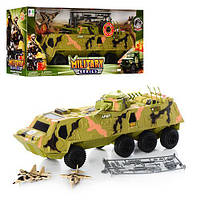 Военная машинка Millitary