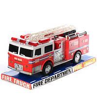 Пожарная машина 6688