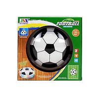 Футбол с аэромячом