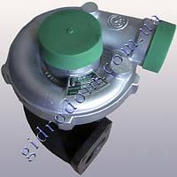 Турбокомпрессор ТКР С-13-104-02 (CZ) ГАЗ-6640, фото 1